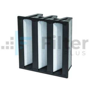 Carbon Compact Filter