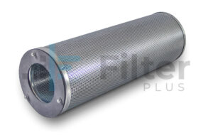 Cartridge filter medium