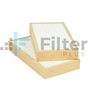 Domestic Panel Filter Set